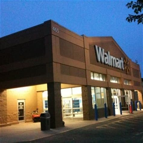 walmart grocery 465 bridgeport ave shelton ct