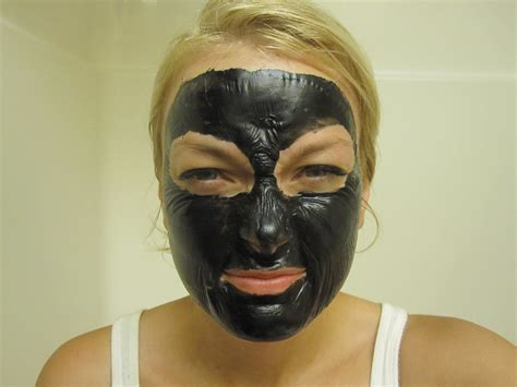 Review Boscia by Review Boscia Luminizing Black Mask Amazing Citizens