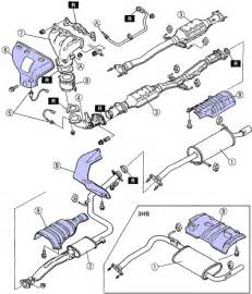 Ford Taurus Exhaust System Diagram 2004 Mazda 6 Exhaust Diagram Quotes