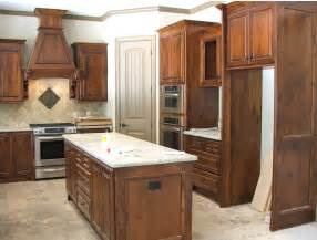 Painted Kitchen Cabinets With Granite Countertops » Home Design 2017
