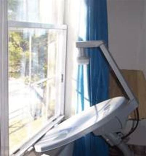 tv window mount directv dish mount