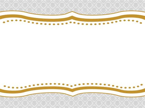 vintage frame powerpoint templates border frames decorative frame powerpoint templates border frames