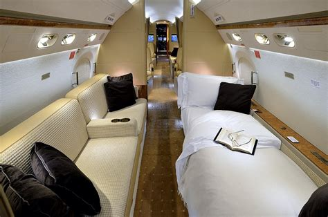 private jet with bed inside tesco s luxury private jet now on sale for 163