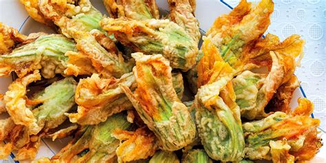 ricetta fiori di zucca ripieni di ricotta ricetta fiori di zucca ripieni di ricotta e spinaci la