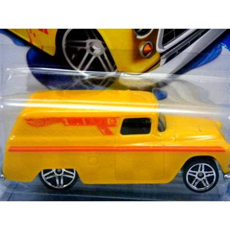Wheels Chevy Panel 698 wheels color shifters 55 chevy panel global diecast direct