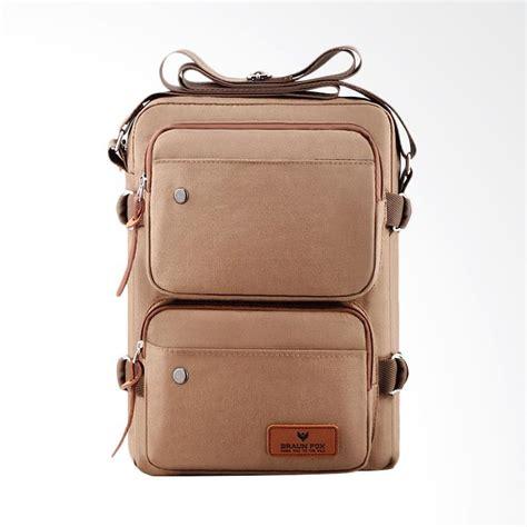 Tas Selempang Pria Bodypack Outdoor Trendy Sling Bag Abrm 011 jual braun fox achilles canvas outdoor slingbag crossbody
