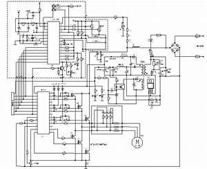 Частотник для трехфазного двигателя схема
