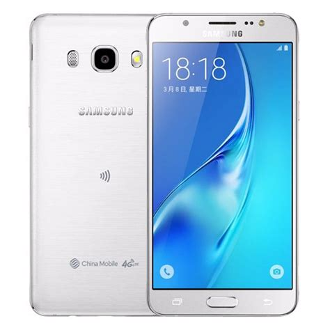 Samsung J2 Pro 4g Lte 5inch Quadcore samsung j5108 2 16gb galaxy j5 2016 android 5 1