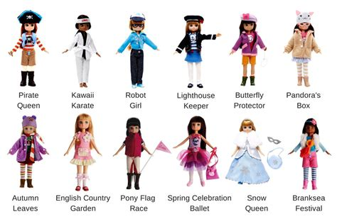 lottie dolls toys r us review lottie dolls be a