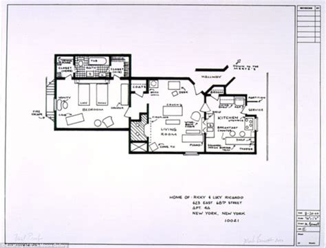 floor plans of homes from famous tv shows artists sketch floorplan of friends apartments and other