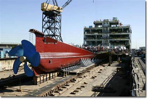 lewis layoffs nassco shipyard announces layoffs gcaptain
