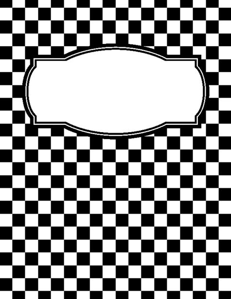 black and white binder cover templates pin by muse printables on binder covers at bindercovers