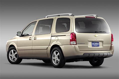 chevy uplander 2005 2006 2007 2008 repair service manual download 2005 08 chevrolet uplander consumer guide auto