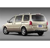 2005 Chevrolet Uplander Photos Informations Articles