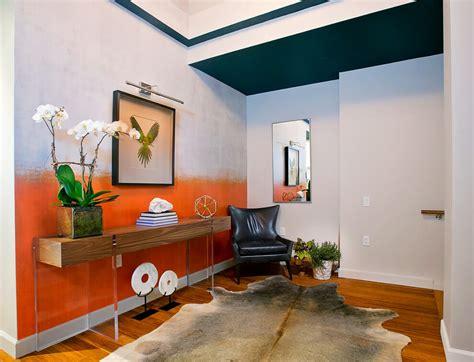 Kursi Pelangi warna pelangi di ruang keluarga desain interior indonesia desaininterior me