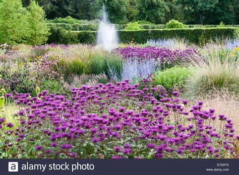 Scston Walled Garden Oudolf Garden Garden Ftempo