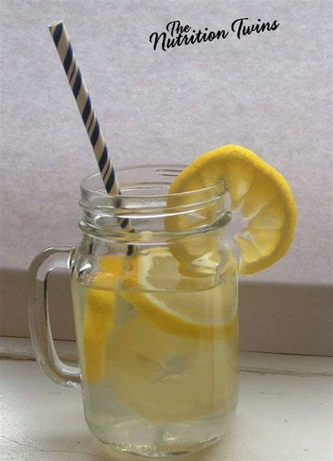 Lemon Drink For Detox by Lemon Detox Drink Recipe Detox Waters