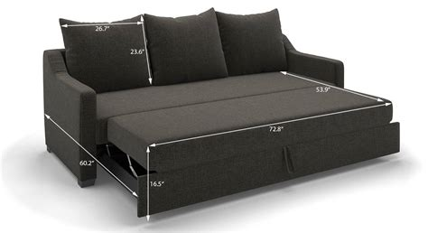 Sofa Cm Bed by Travis Sofa Bed Ladder