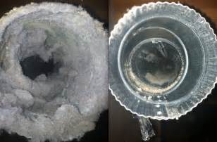dryer vent cleaning before after dryer vent cleaning