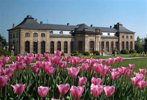 Orangerie Englischer Garten 1 München by Buga Erfurt 2021