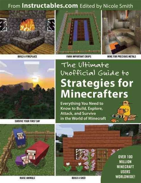 the ultimate roblox book an unofficial guide learn how to build your own worlds customize your and so much more books best 20 minecraft blueprints ideas on