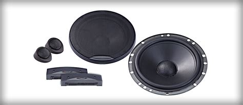 Speaker Split Nakamichi 6 In nakamichi component speakers nse60 6 5 450w peak 30w rms nse60 nakamichi sa audio technology