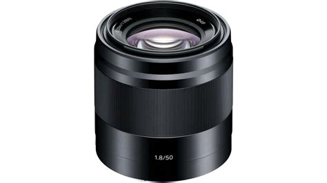 Sony Lens 35mm F1 8 Oss sony e 50mm f1 8 oss review rating pcmag