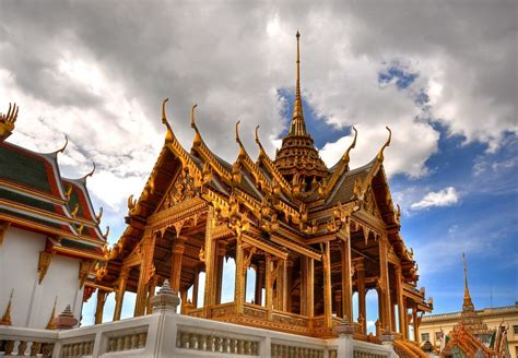 top  attractions  thailand gloholiday