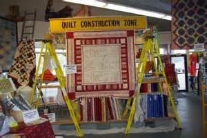 local resident tours thurston county s quilt and fiber
