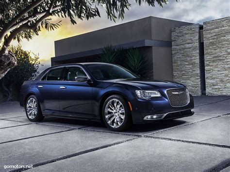 Buy Chrysler 300 by Chrysler 300 2015 Photos Reviews News Specs Buy Car