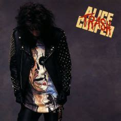 alice cooper hell is living without you solo youtube alice cooper zipper catches skin 1982 album art