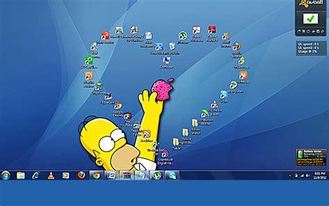 organisation bureau windows restaurer l organisation des ic 244 nes du bureau sous windows