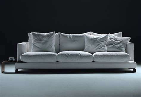 long island sofa  flexform stylepark
