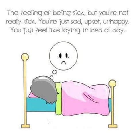 Sick Quotes Quotes About Feeling Sick Quotesgram