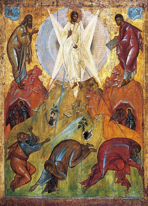 of jesus the wiki transfiguration of jesus in christian