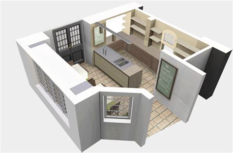 Floor plan designer for small house plans. Floor plan