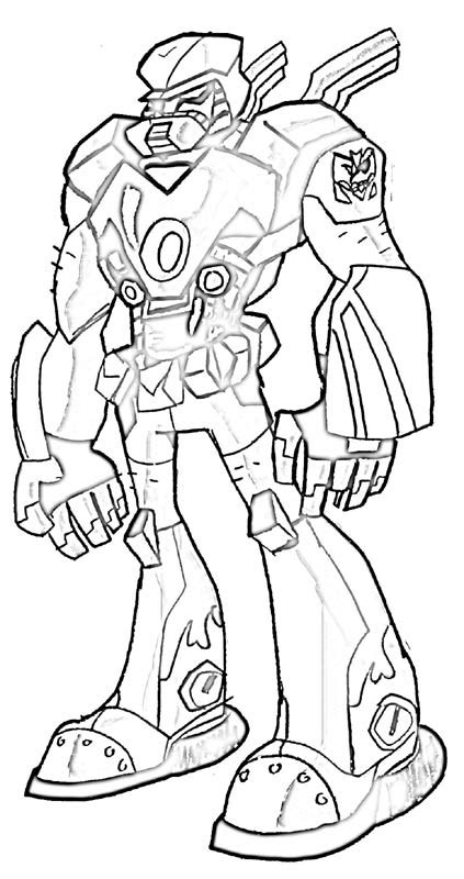Transformers 212 Super H 233 Ros Coloriages 224 Imprimer
