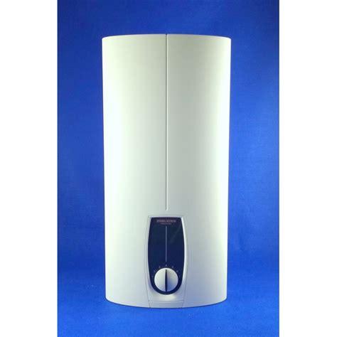 Durchlauferhitzer Stiebel Eltron 134 18kw durchlauferhitzer porsch heiztechnik