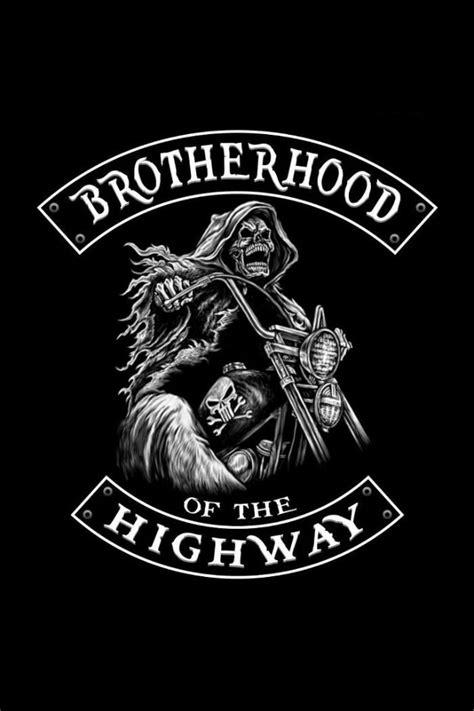 T Shirt Kaos Bikers Brotherhood Mc 390 best images about biker club logos on