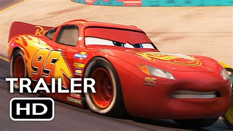film disney cars 3 cars 3 official rivalry trailer 2017 disney pixar