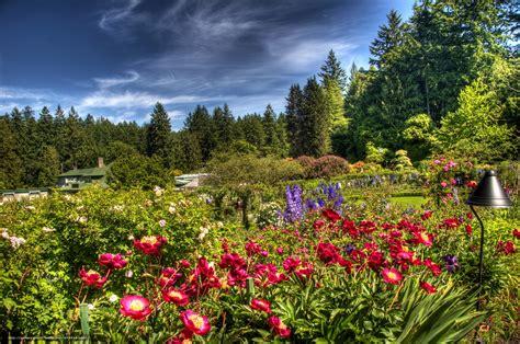 decorarte jardim canada download wallpaper garden butchart victoria canada free