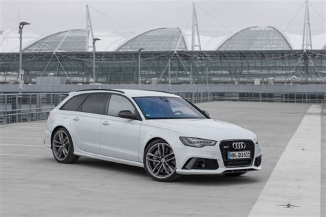 Audi Rs6 Kosten by Prijskaartje Audi Rs6 Bekend Autonieuws Autoweek Nl