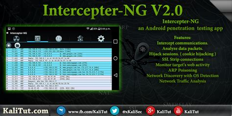 intercepter ng apk intercepter ng kalitut tutorial