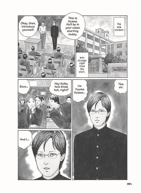 dissolving classroom vertical comics