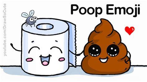 poop emoji wallpaper how to draw poop emoji easy funny cartoon cute poop and