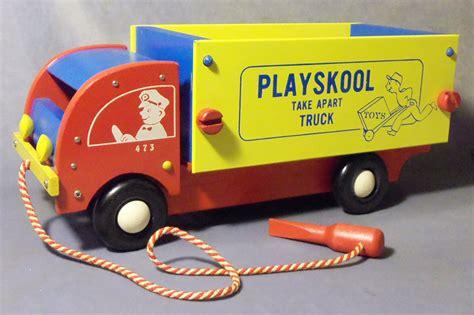 Take Apart Vehicles Derek playskool playsets 473 take apart truck