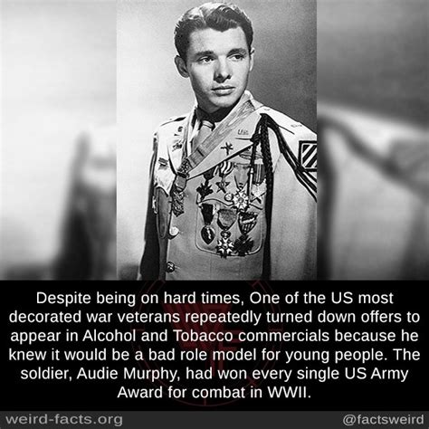 audie murphy imdb why is audie murphy considered a quora