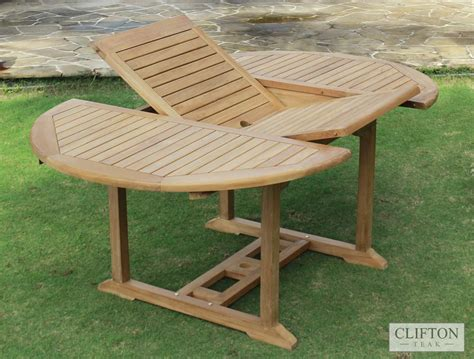 Teak Outdoor Armchairs by Teak Armchair Set Teak Extending Table Outdoor Furniture