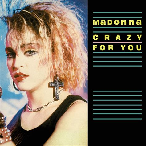 Madonna Or For by Steve S Single Album Artwork Cover From Steve S