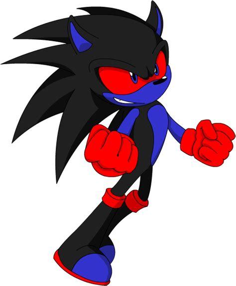 Blender National Sonic black flash pic by lucarioshirona on deviantart